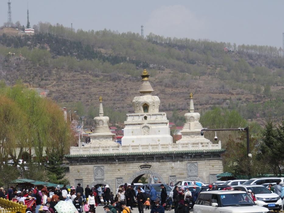 20210503 青海塔尔寺